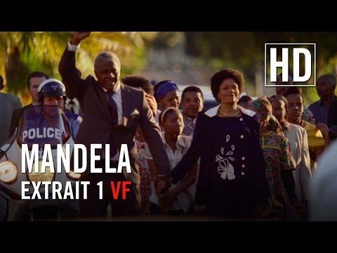 Mandela : Un long chemin vers la liberté - Extrait 1 VF