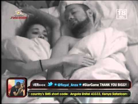 He Is F Cking With You   Big Brother Africa Stargame   Africa's Top Reality Tv Show video