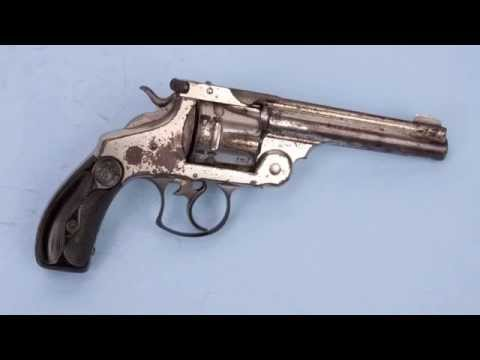 Double Action Revolvers of the Old West.mov