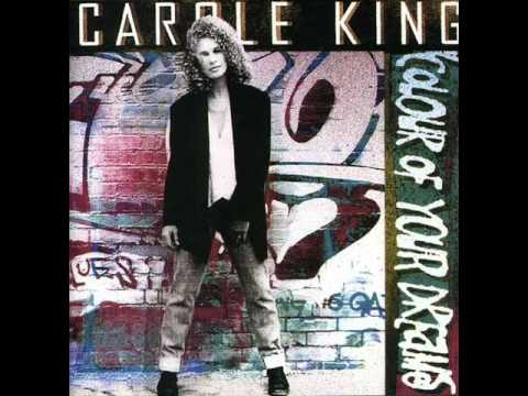 Carole King - Down To The Darkness