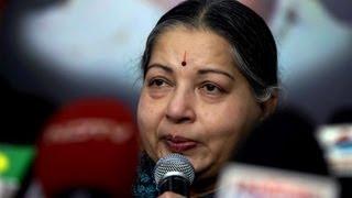 Vishwaroopam - Vishwaroopam row: No grudges against Haasan, says Jaya
