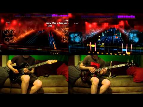 Rocksmith 2014 - DLC - Guitar/Bass - Primus