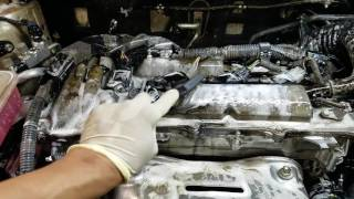 [Xe oto] Cách rửa khoang động cơ,máy,khung gầm an toàn.#106.