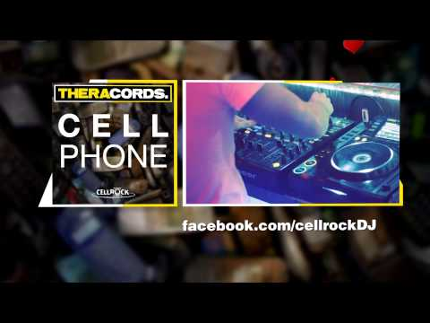 Cellrock - Cellphone (THER-098) Official Video