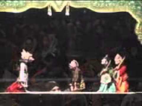 Wayang Golek Komedian Bikin Ngakak Ki Entus # Lupit ngaji # Full Live Konser