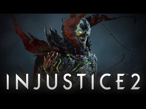 """Injustice 2: Spawn DLC Character Happening?!  - New """"Fighter Pack 2"""" DLC Trailer SOON! (Injustice 2)"""