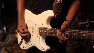 "Gary Clark Jr. - ""Our Love"" (Live at Arlyn Studios)"