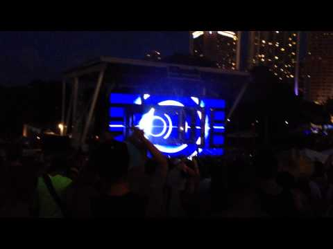 Porter Robinson #3 & Wolfgang Gartner #1 @ Identity Festival Miami 2012