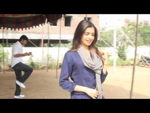 Baahubali Rajamouli Samantha & Nani Practicing Eega Songs -...