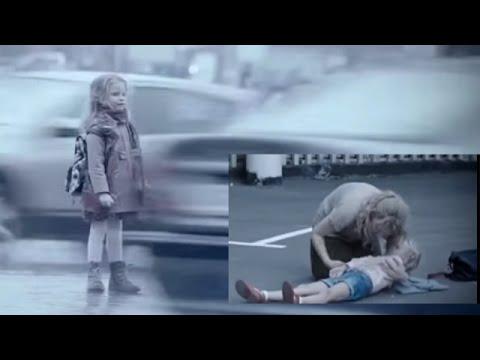 Дети на дороге_или беспечность родителей.