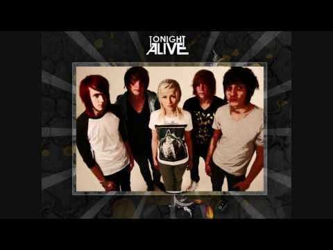 Tonight Alive-To Die For [HD]
