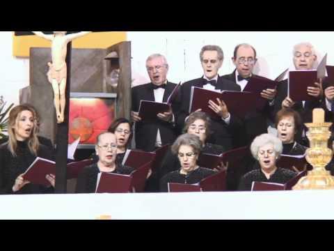 Coro Laudate - � Pastores, Pastorinhos (Natal de Alferrarede)