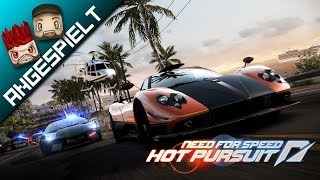 Angespielt: NEED FOR SPEED HOT PURSUIT [FullHD] [deutsch]