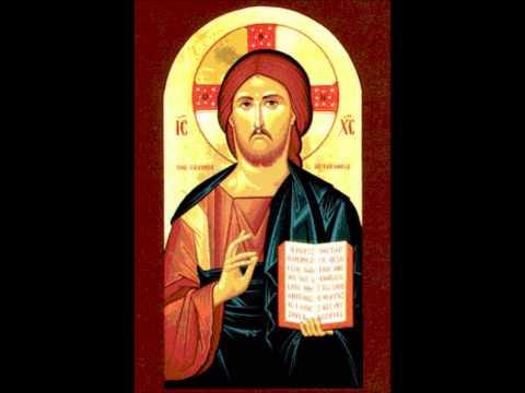 Taize - Jésus Le Christ