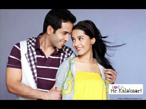 Tera Intezaar - Love U Mr. Kalakaar.flv~(ANKS)