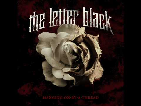The Letter Black - My Disease