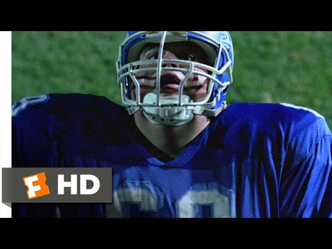 Varsity Blues (9/9) Movie CLIP - Billy Bob's Touchdown (1999) HD