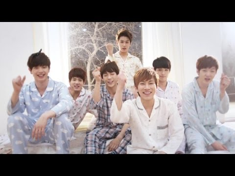 BTOB -    (Second Confession) (BTS: Music Video)