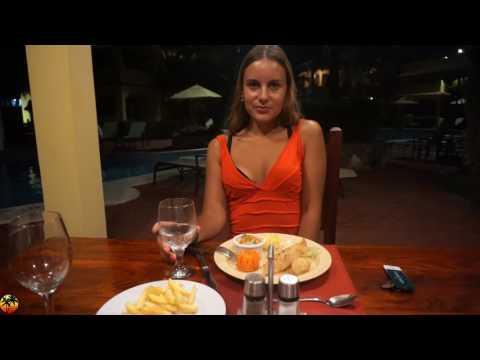Доминикана. Что такое ресторан la Carta при отеле Whala Bavaro?