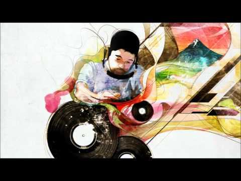 Nujabes - Feather (feat. Cise Starr & Akin)