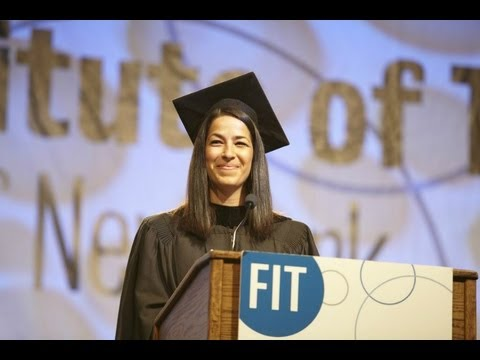 Rebecca Minkoff s Commencement Speech to the FIT Class of 2013