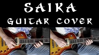 download lagu Naruto Ost Guitar Cover - Saika  + Tab gratis