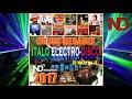 DJ NIKOLAY D ITALO ELECTRO DISCO BONUS MEGAMIX 2017 Official Video mp3