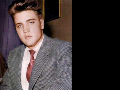 Elvis presley i believe gospel