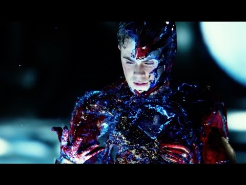 Power Rangers Movie (2017) Official Teaser Trailer