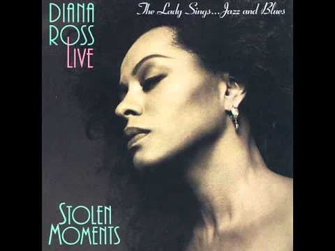 Diana Ross - What A Little Moonlight Can Do