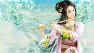1 Hour Best Relaxing Music for Stress Relief   Beautiful Chinese Music?BGM?