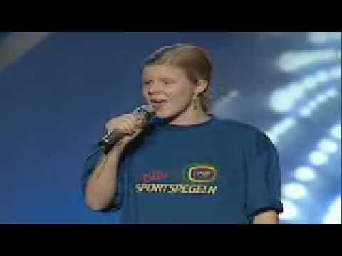 Robyn - Du Kan Alltid Bli Nr 1