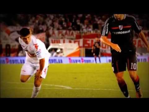 Erik Lamela - Club Atlético River Plate (Especial)