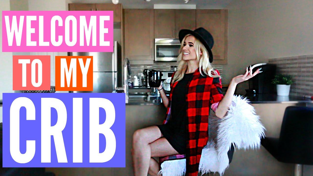 My NEW HOUSE Tour!! *ITS HUGE* | Sylvia Gani