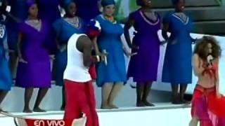 Hips Dont Lie Bamboo Mix FIFA World Cup 2006 - Shakira & Wyclef.flv