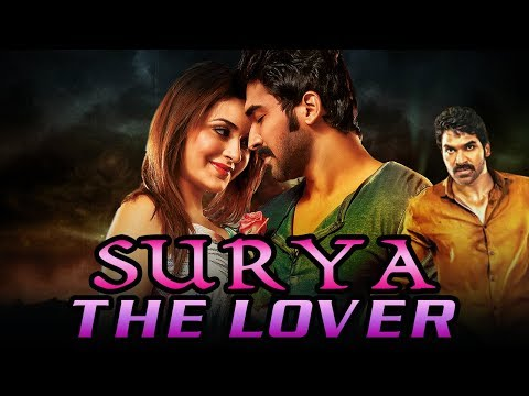 Surya The Lover (2018) New Released Full Hindi Dubbed Movie | Sagar, Ragini