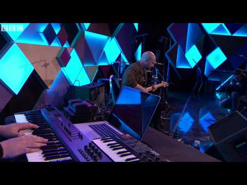 The Twilight Sad - Seven Years Of Letters (BBC Radio Scotland Live)