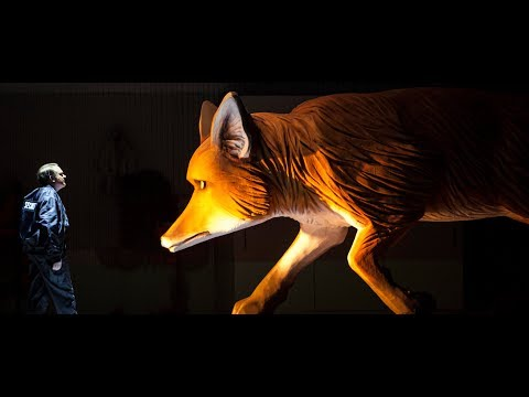 Thumbnail of Janáček: Foxie! The Cunning Little Vixen