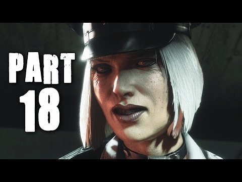 Dead Rising 3 Gameplay Walkthrough Part 18 - Follow Hilde (XBOX ONE)