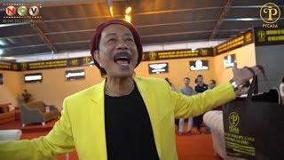 Hài Bảo Chung Mới Nhất | Phim Hài Bảo Chung Vượng Râu Hay Nhất 2018