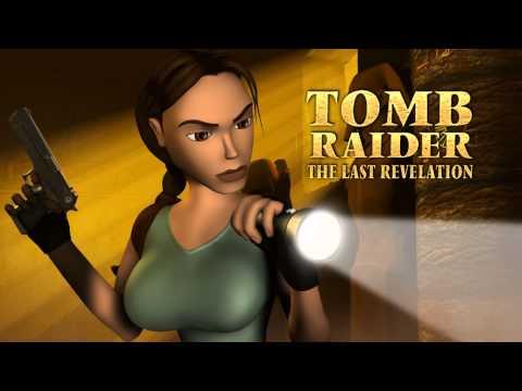 Misc Computer Games - Tomb Raider Theme