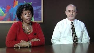 Prof. Paul Bennett & Prof. Zelda Harris