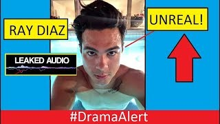 "Ray Diaz LEAKED audio ""Says he wants to KILL"" #DramaAlert Jake Paul & WalMart! Chris Chan Breakdown!"
