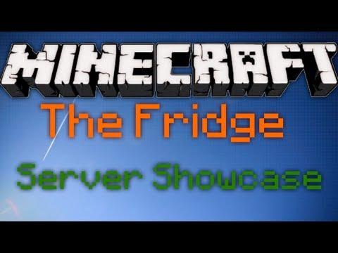 Bajan Canadian's The Fridge Server Showcase