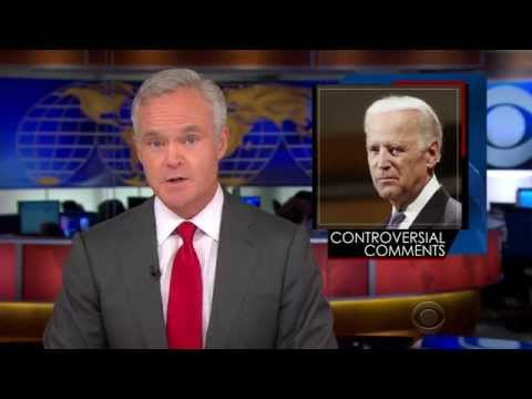 Joe Biden Admits Saudi Arabia & Qatar Funding Al-Qaeda In Syria