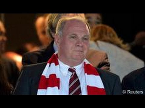 Uli Hoeness - from role model to suspected tax fraudster | People & Politics