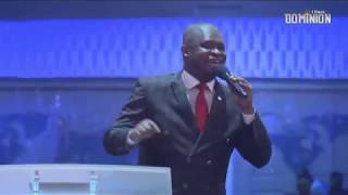 SECOND ONE NIGHT WITH THE KING #NEWDAWNTV #IHAVEDOMINION #ITAKEDOMINION