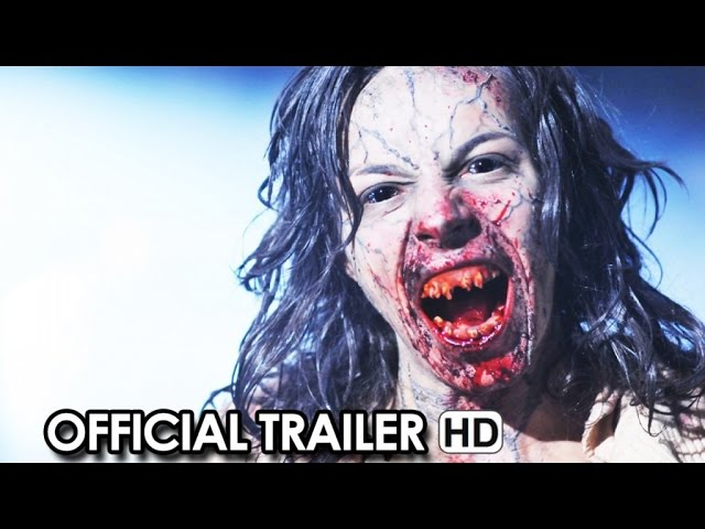 RE-KILL - Zombie actioner Ft. Scott Adkins - Official Trailer (2015) HD