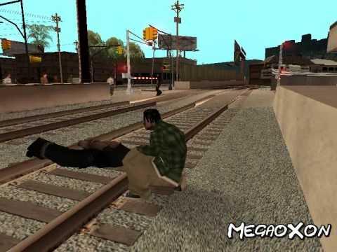 [GTA San Andreas]- Vengando el Pasado- Cap. 1: Aprendiendo la lección (loquendo)
