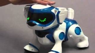 Smyths Toys - Teksta Puppy Getting Started